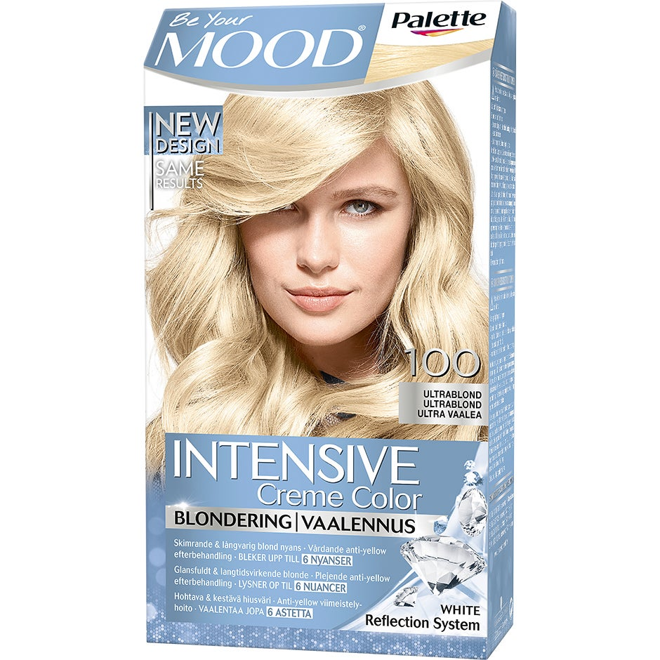 Osta Hair Colour e0299040d6