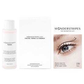 Wonderstripes Starter-Set: Tonic