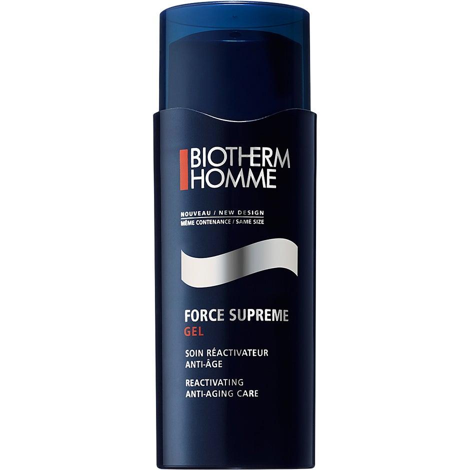 Force Supreme 50ml Biotherm Homme Päivävoiteet