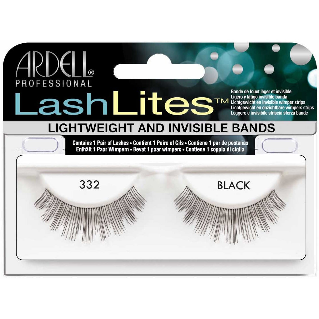 Ardell Lash Lites Most Natural Styles