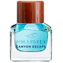 Hollister Canyon Escape For Him
