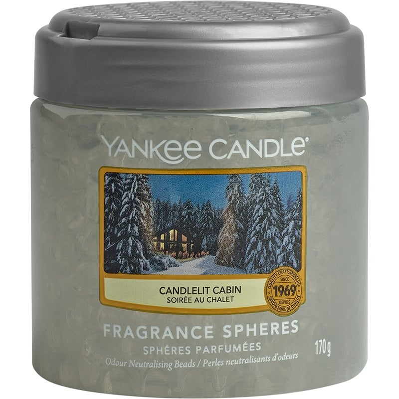 Yankee Candle Cadlelit Cabin