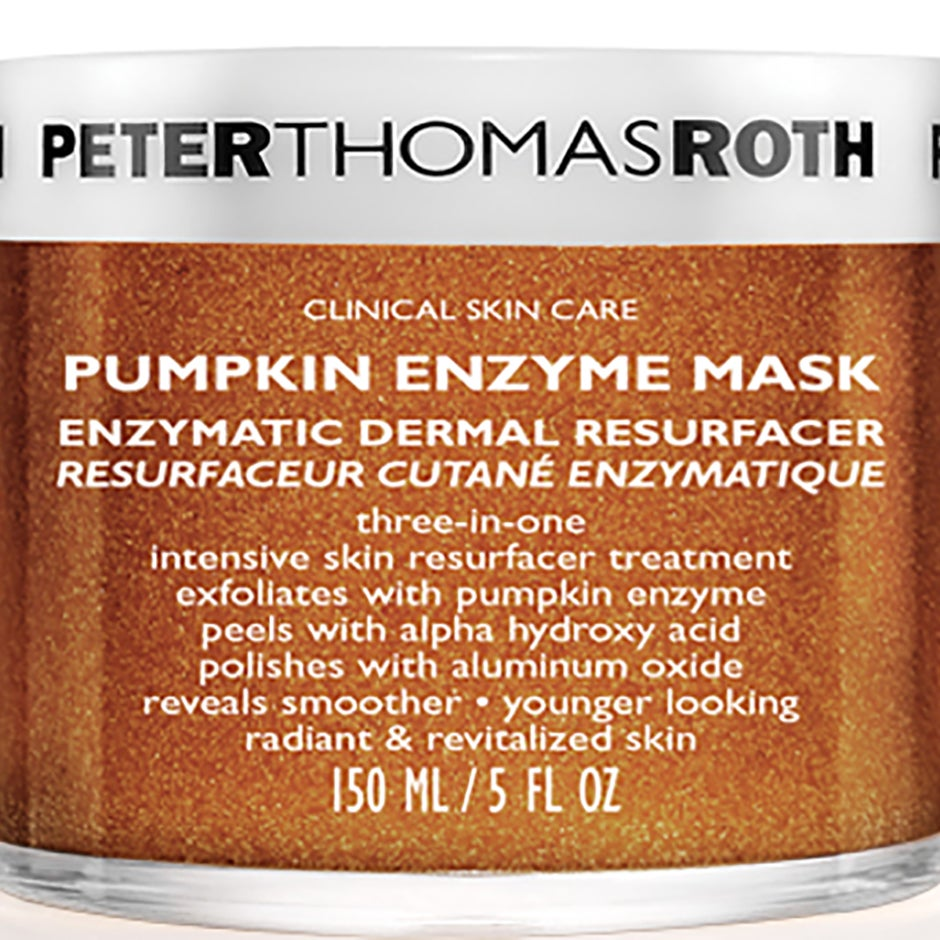 Pumpkin Enzyme Mask Peter Thomas Roth Kuorinta