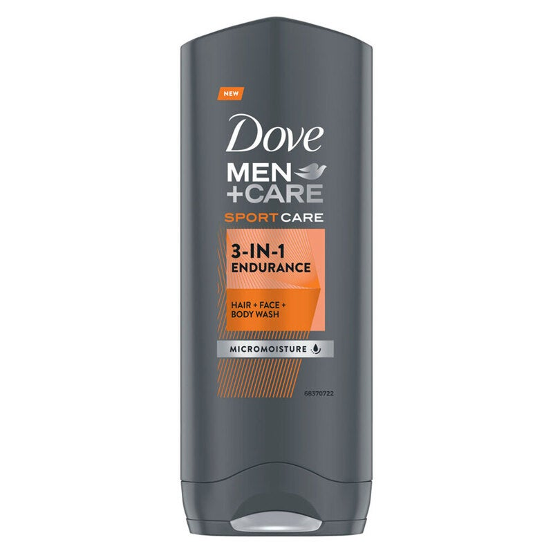 Dove Men+Care Sport Endurance 3-in-1