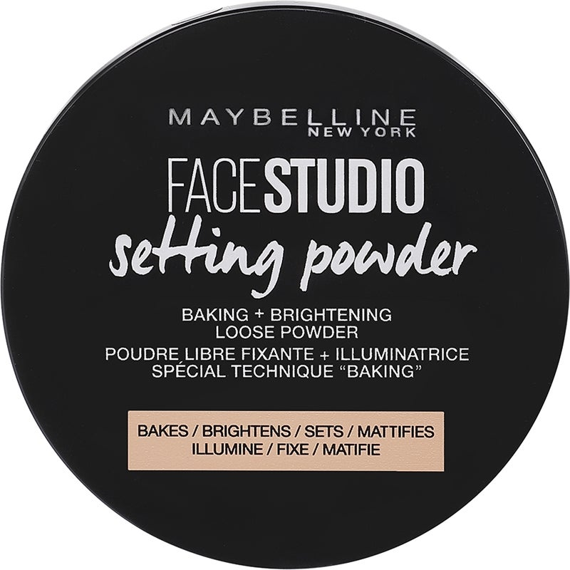 Maybelline Face Studio Setting Powder