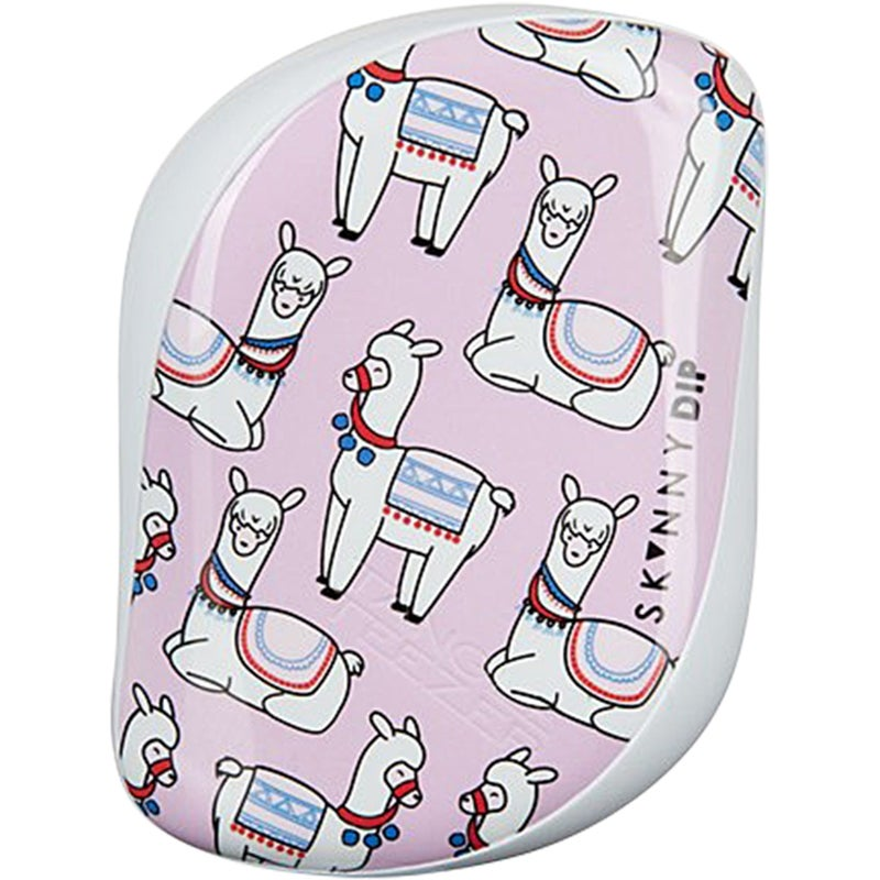 Tangle Teezer Compact Styler Lovely Llama