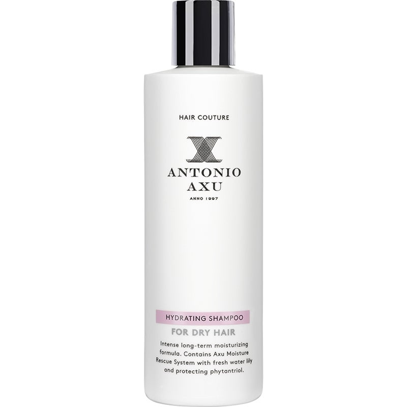 Antonio Axu Hydrating Shampoo For Dry Hair