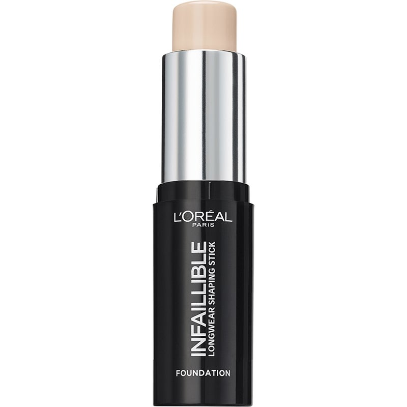 L'Oréal Paris Infallible Longwear Foundation Shaping Stick