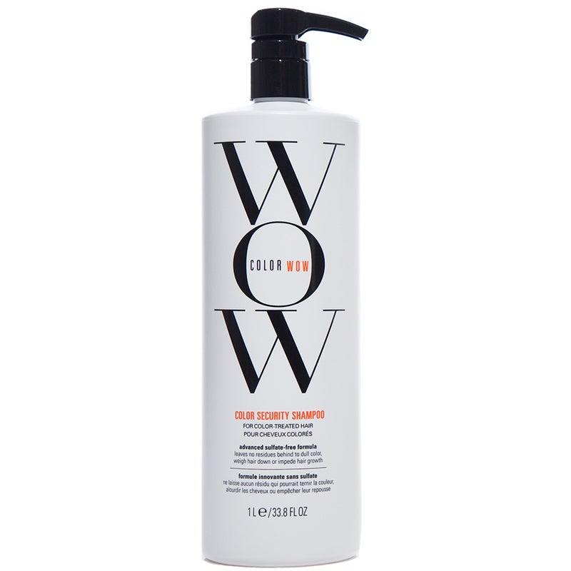 Colorwow Security Shampoo