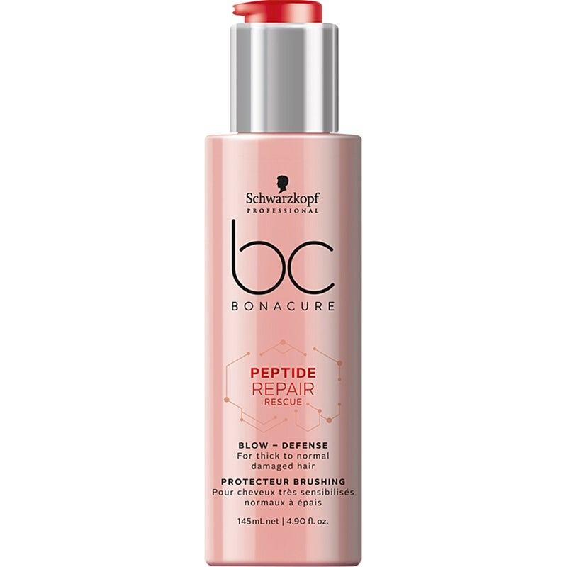 Schwarzkopf Professional BC Bonacure Repair Blow Defense