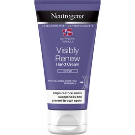 Neutrogena N.F Visibly Renew Hand Cream
