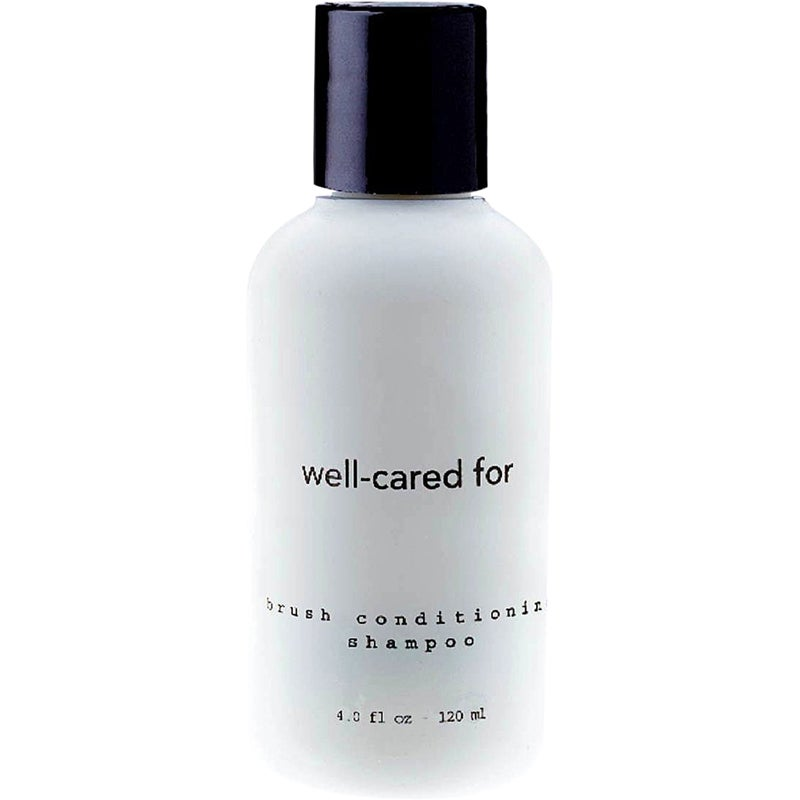 bareMinerals Well-Cared Brush Conditioning Shampoo