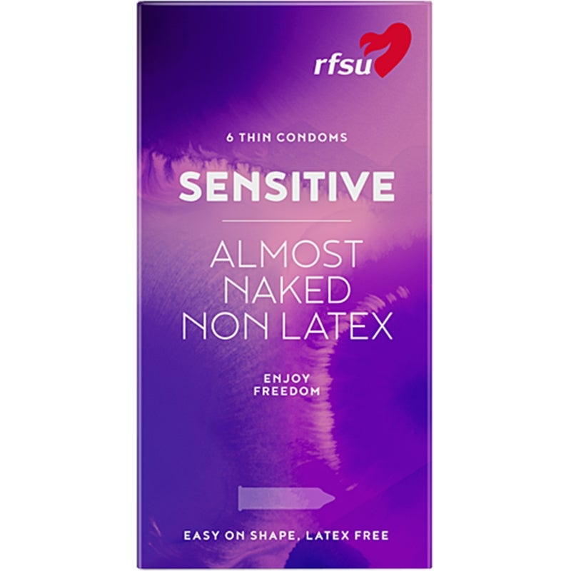 So Sensitive (Non Latex)
