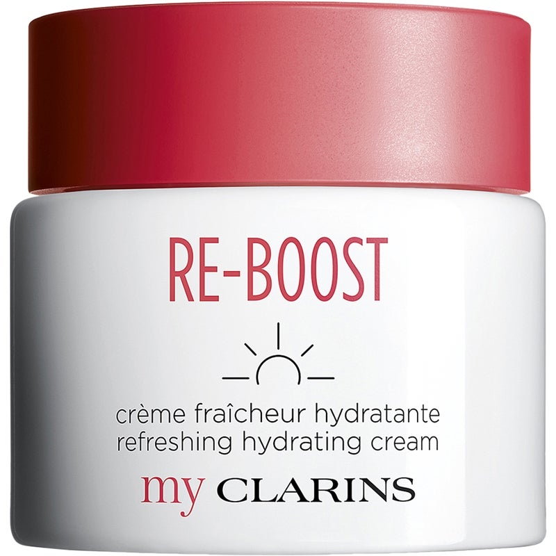 Re-Boost Refreshing Hydrating Cream