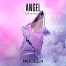 Mugler Angel Refillable