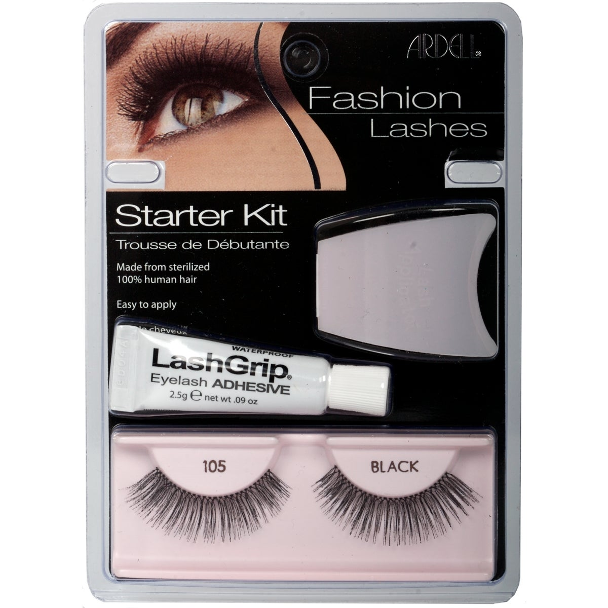 Ardell Fashion Lashes Starter Kit