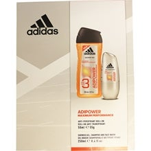 Adipower Gift Set