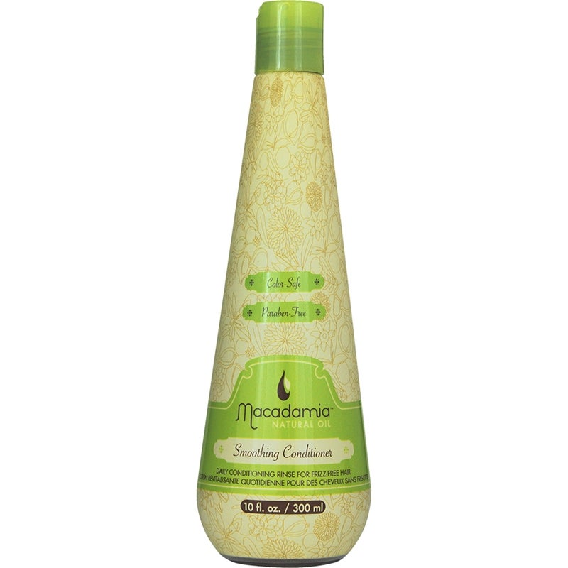 Macadamia Smoothing Conditioner