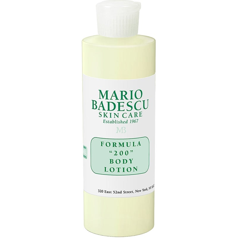Mario Badescu Formula 200 Body Lotion
