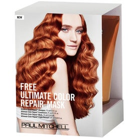 Paul Mitchell Ultimate Color Repair Set