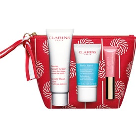 Clarins Beauty Flash Balm Holiday Collection