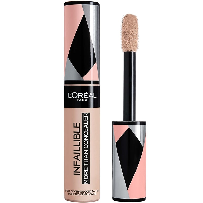 L'Oréal Paris Infaillible More Than Concealer