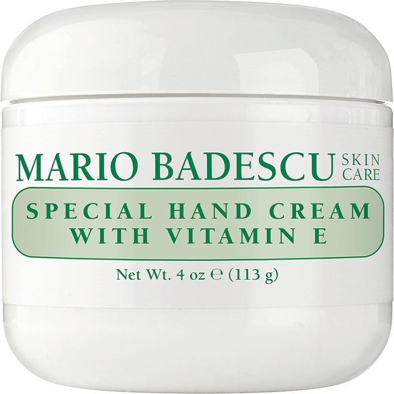 Special Hand Cream with Vitamin E