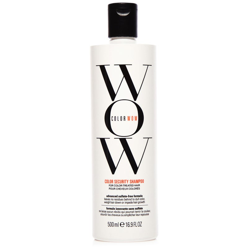 Colorwow C-wow Security Shampoo