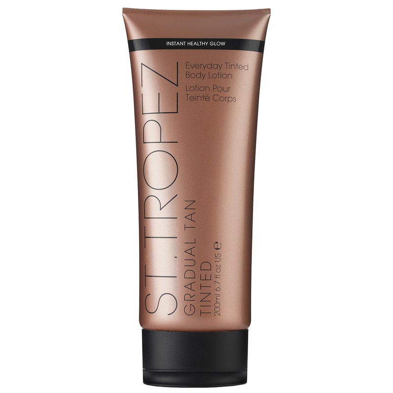 St. Tropez Gradual Tan Tinted Body