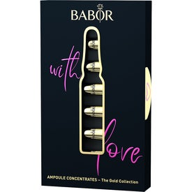 Babor Ampoule Gold Edition