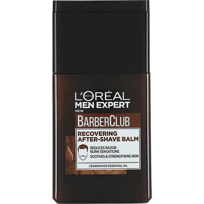 L'Oréal Paris Men Expert Barber Club