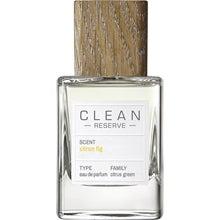 Clean Clean Reserve Citron Fig