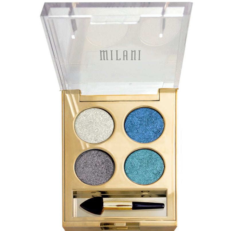 Milani Cosmetics Fierce Foil Eyeshine