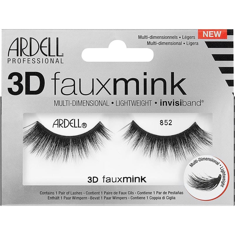 Ardell 3D Faux Mink