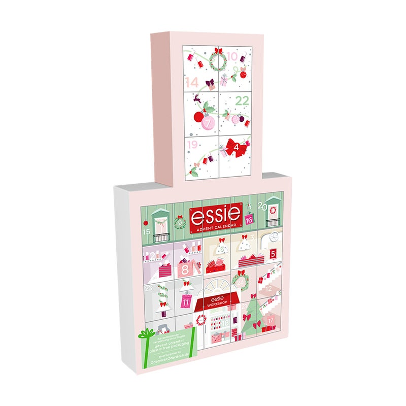 Essie Advent Calendar