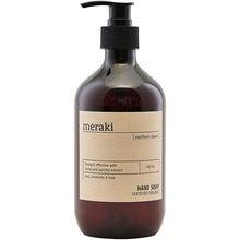 Meraki Northern Dawn Hand Soap