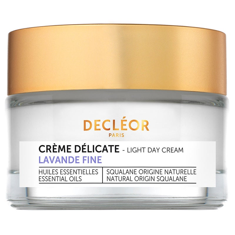 Decléor Lavende Fine Light Day Cream