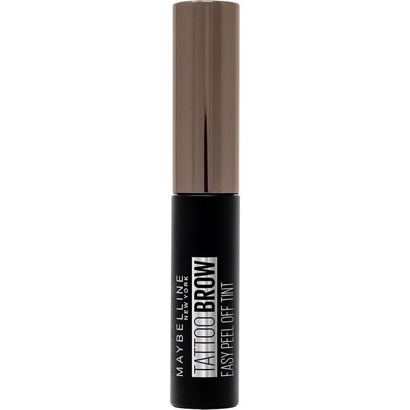 Maybelline Tattoo Brow Peel-off Tint