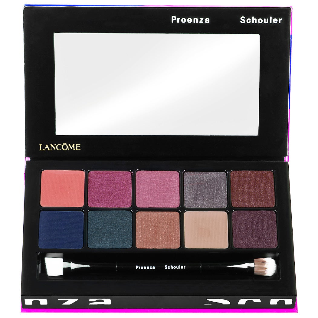 Lancôme x Proenza Schouler Cushion Highlighter Eye Palette