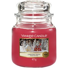 Yankee Candle Classic Christmas Magic