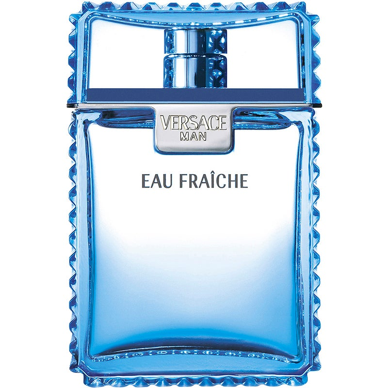 Versace Eau Fraiche After Shave