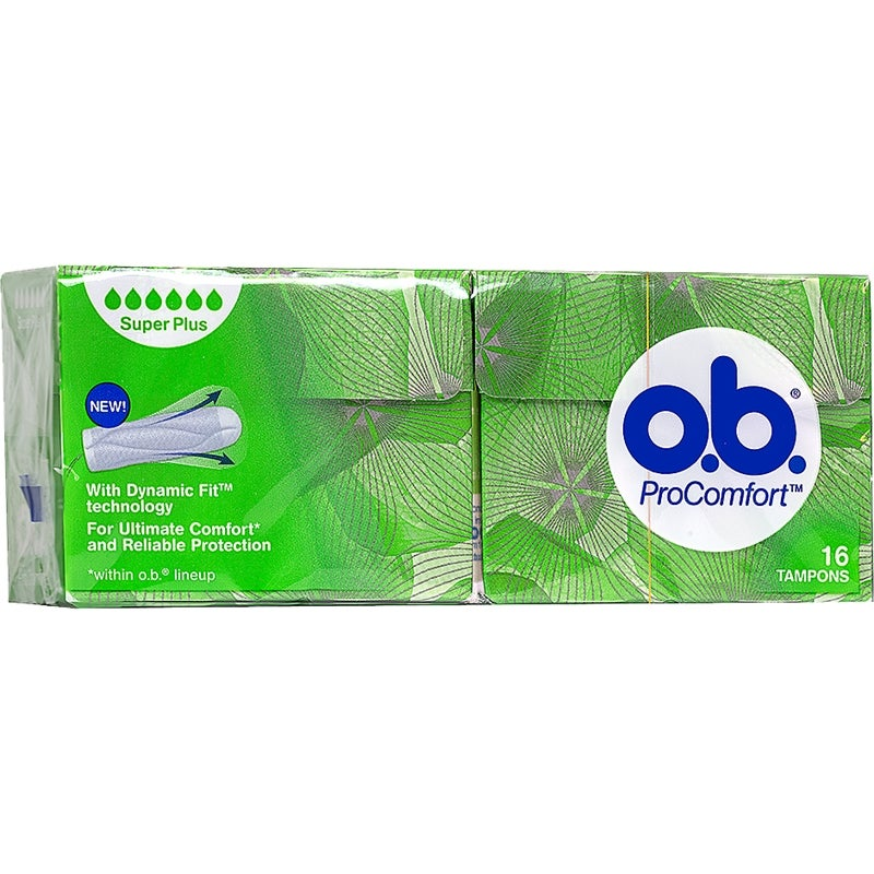 OB ProComfort Super Plus