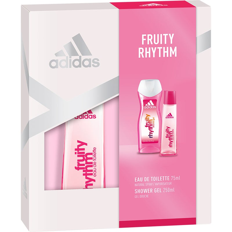 Adidas Fruity Rythm Gift Set