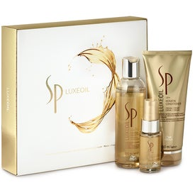 Wella SP Luxeoil Gift Box