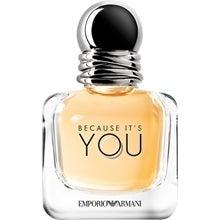 Giorgio Armani Because It's You Femme