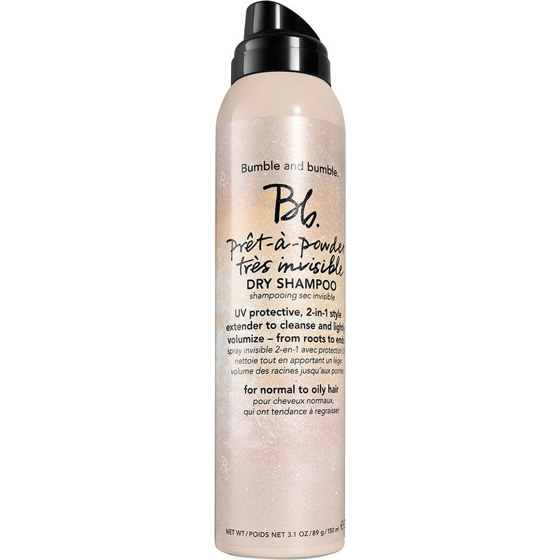 Bumble & Bumble Pret-a-Powder Tres Invisible Dry Shampoo
