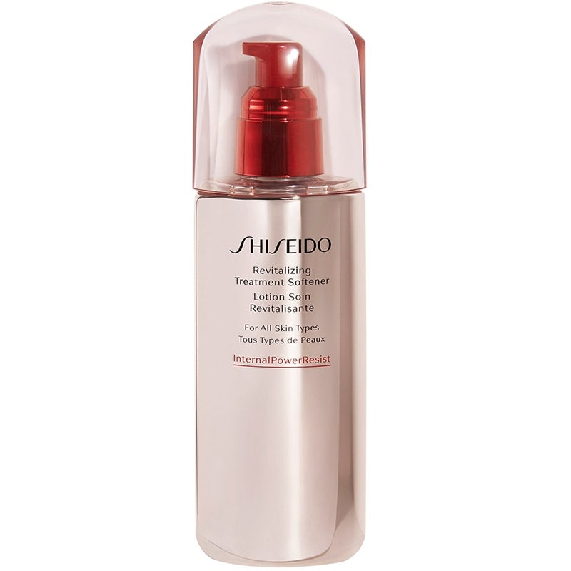 Shiseido Defend Revitalizing Treatment Softener