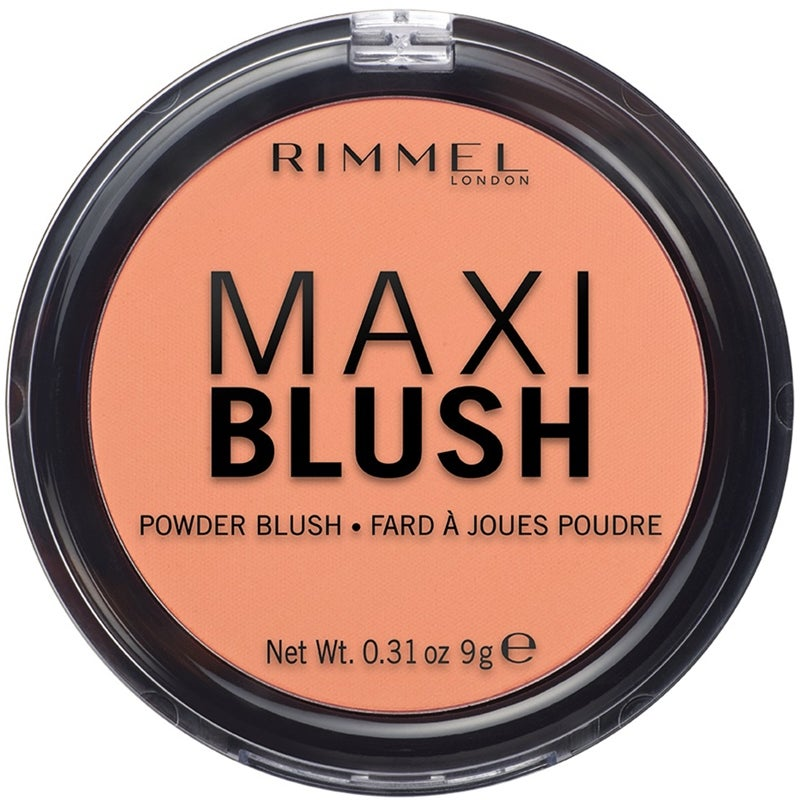 Rimmel London Maxi Blush