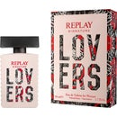Replay Signature Lovers for Woman