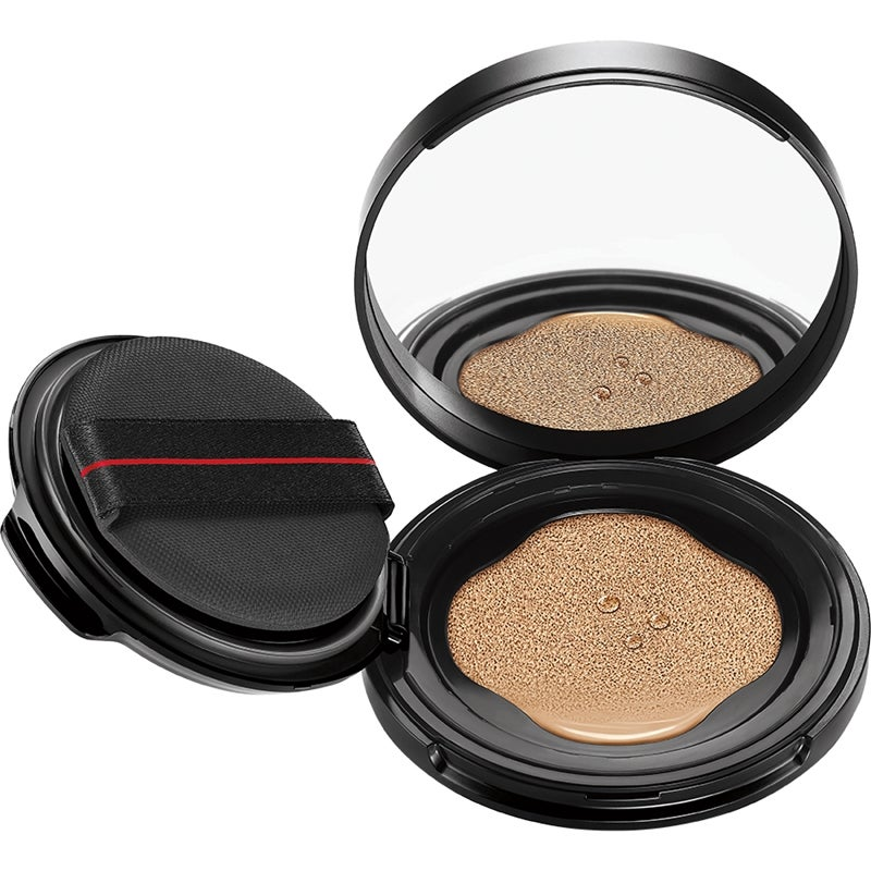 Shiseido Synchro Skin Self-Refreshing Cushion Compact Foundation